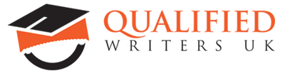 Qualified Writers UK Logo